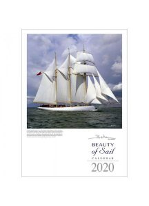 Beken Beauty of Sail Calendar 2020