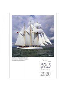 Beken Beauty of Sail Calendar 2020