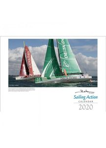 Beken Sailing Action Calendar 2020