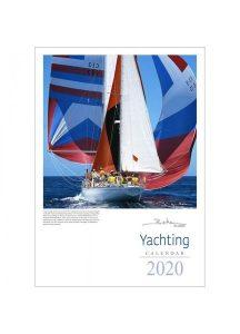 Beken Yachting Calendar 2020