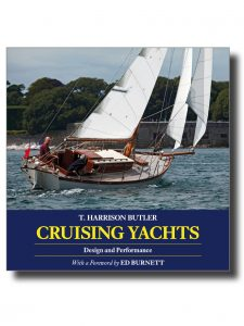 Harrison T Butler - Cruising Yachts Design and Performance