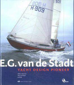E G van de Stadt