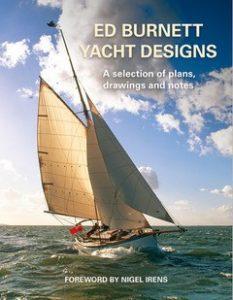 Ed Burnett Yacht Designs