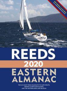 Reeds Eastern Almanac 2020 (Reed's Almanac)