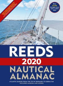 Reeds Nautical Almanac 2020 (Reed's Almanac)