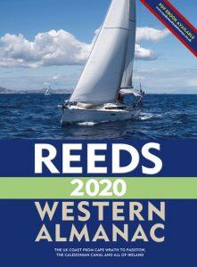 Reeds Western Almanac 2020 (Reed's Almanac)