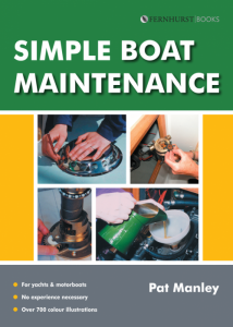 Simple Boat Maintenance
