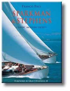 Sparkman and Stephens : Giants of Classic Yacht Design by Franco Pace