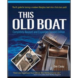 This old boat ISBN 9780071477949
