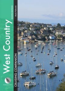 West Country Cruising Companion: A Yachtsman's Pilot and Cruising Guide to Ports and Harbours from Portland Bill to Padstow, Including the Isles of Scilly (Cruising Companions)