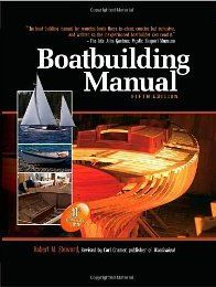 Boatbuilding Manual - Fifth Edition
