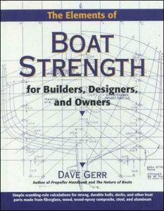 Boat Strength for Builders, Designers & Owners