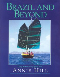 Brazil & Beyond by Annie Hill