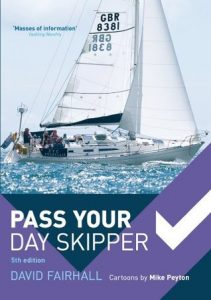 Pass Your Day Skipper - David Fairhall & Mike Peyton