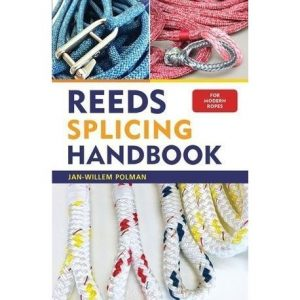 Reeds Splicing Handbook - Jan Willem Polman