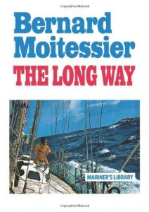 The Long Way - Bernard Moitessier