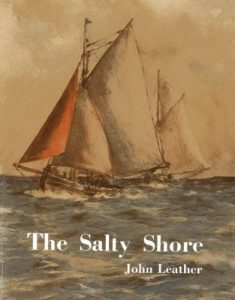The Salty Shore