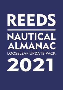 Reeds Almanac Looseleaf Update Pack 2021