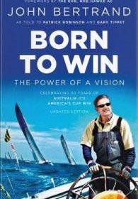 Great Boat Books #1 – Born to Win