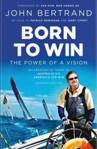 Great Boat Books #1 – Born to Win